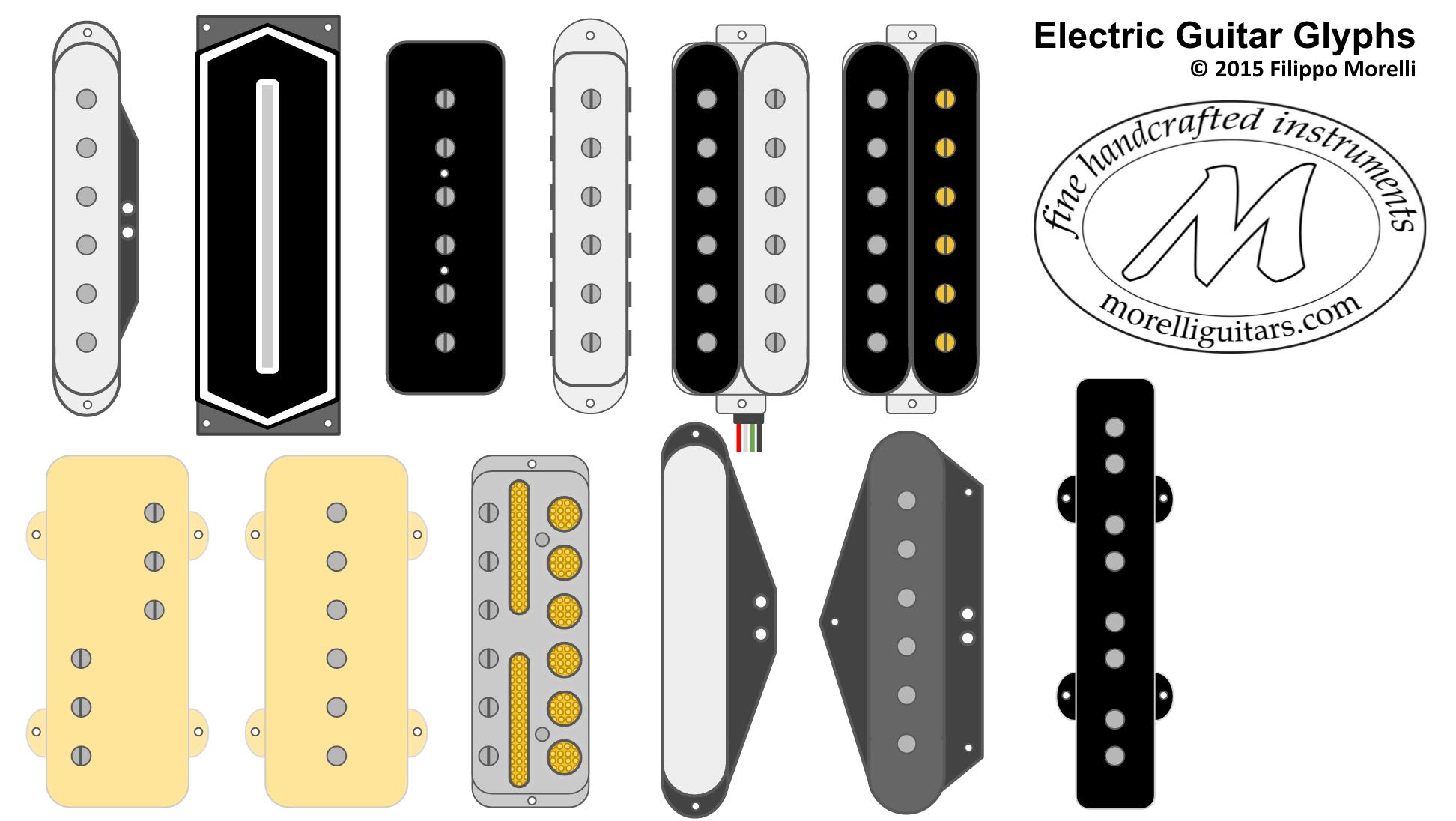 Electric Guitar Wiring Diagram Tool Morelli Guitarsmorelli